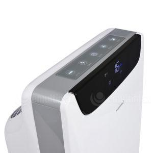 Warmtec AP168W Test