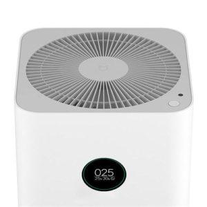 xiaomi air purifier 2s test