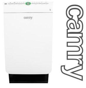 Camry CR 7960 instrukcja - filtr - filtry