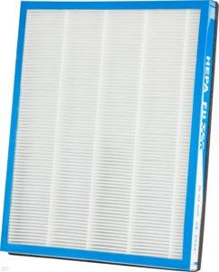 Milla Home AP320W instrukcja- filtry