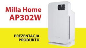 Milla Home AP320W cena – ceneo - amazon