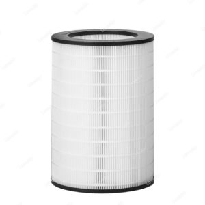 LIFAair LA502C instrukcja-filtry