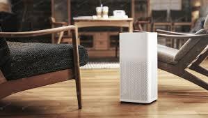 oczyszczacz powietrza xiaomi opinie