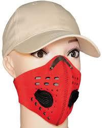 Abc maski