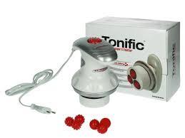 masażer tonific