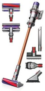 dyson cyclone v10 absolute opinie