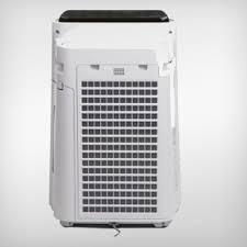 Sharp KC-D40EUW instrukcja - filtr - filtry