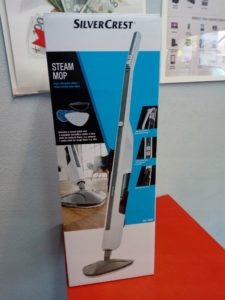 Mop parowy Lidl-Media Expert-Biedronka-Auchan