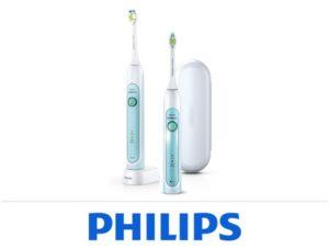 Szczoteczka soniczna Philips