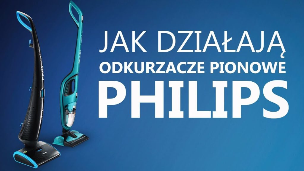 Odkurzacz bezprzewodowy philips powerpro aqua 3w1 -opinie