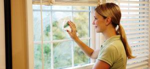 Czy w ciąży można myć okna? - zagrożenia