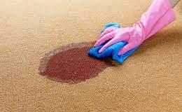 Czyszczenie dywanu - najczęstsze problemy