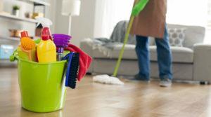 Jak utrzymać porządek w domu