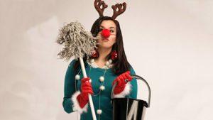 Kiedy rozpocząć świąteczne porządki