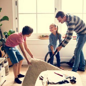 Nowoczesne rzeczy potrzebne przy sprzątaniu czyli klucz do szybkiego sprzątania