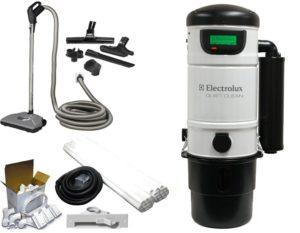 Odkurzacz centralnycyclovac-profi-electrolux