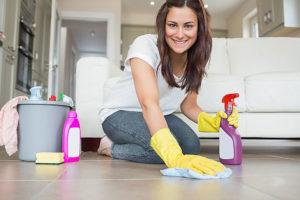 Plan sprzątania czyli jak sprzątać pokój krok po kroku