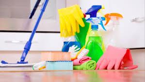 Porządki w domu - najważniejsza jest organizacja domu