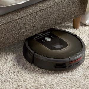 Porządki w domu same się zrobią dzięki odkurzaczom automatycznym i robotommopującym