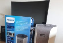 Philips Dual Scan test