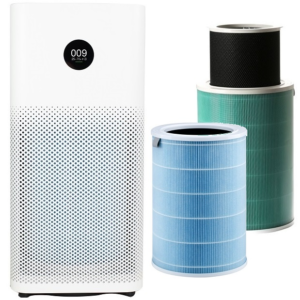 Cena za model Xiaomi Air Purifier 2s