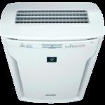 Jak wybrać najlepszy model oczyszczacza powietrza Sharp KC – D