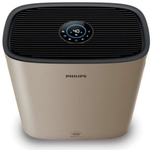 Oczyszczacz powietrza Philips HU5931 10 - opinie o mniej znanym modelu